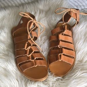 Urban outfitter sandals